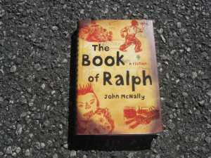 The Book of Ralph by John McNally Cover