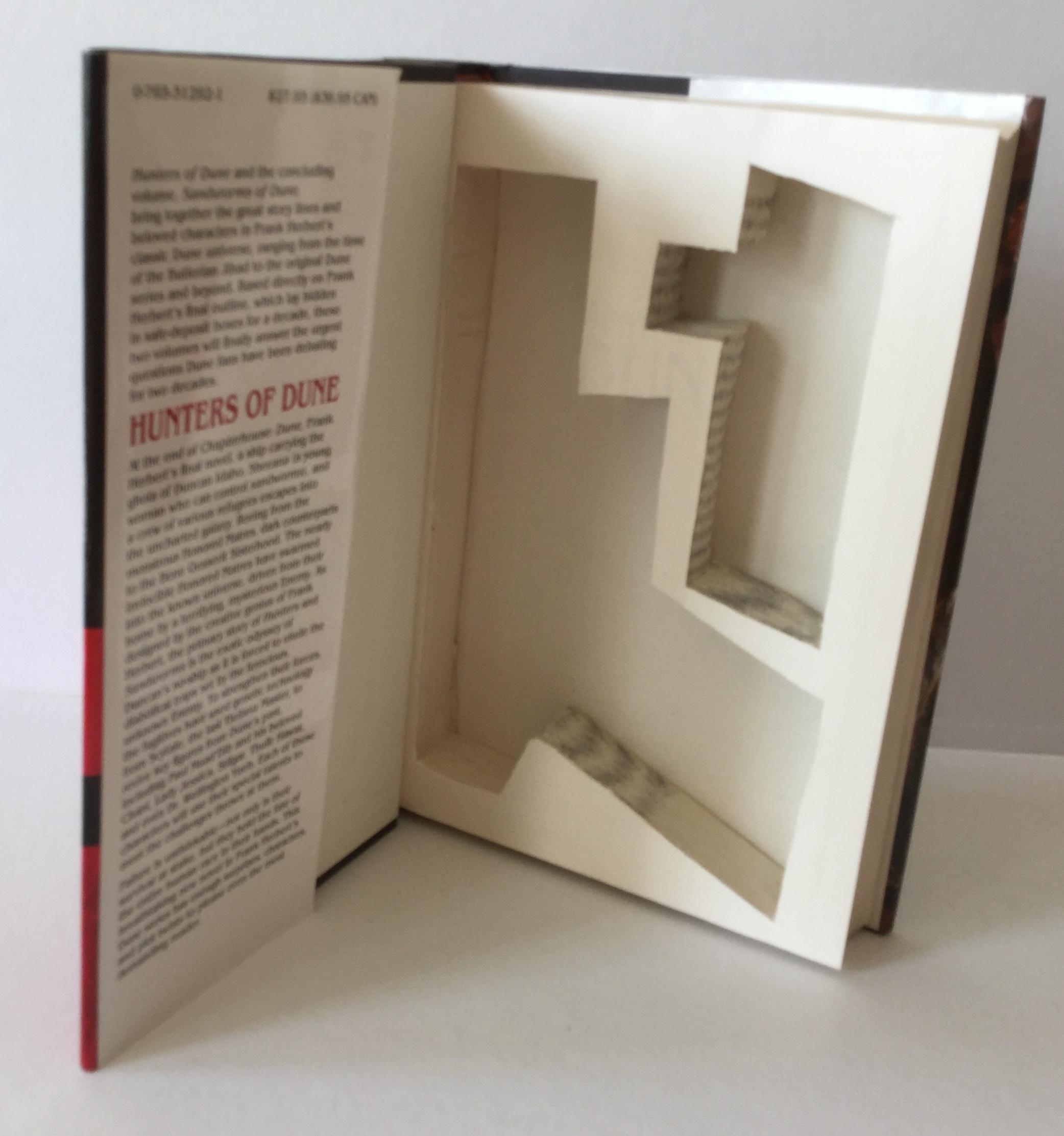 Free Hollow Books | Gun Book Cases